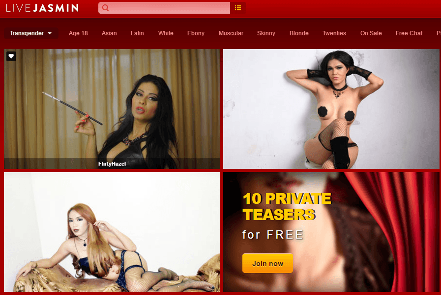 LiveJasmin Now Accepting Bitcoin