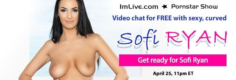 sofi ryan on imlive