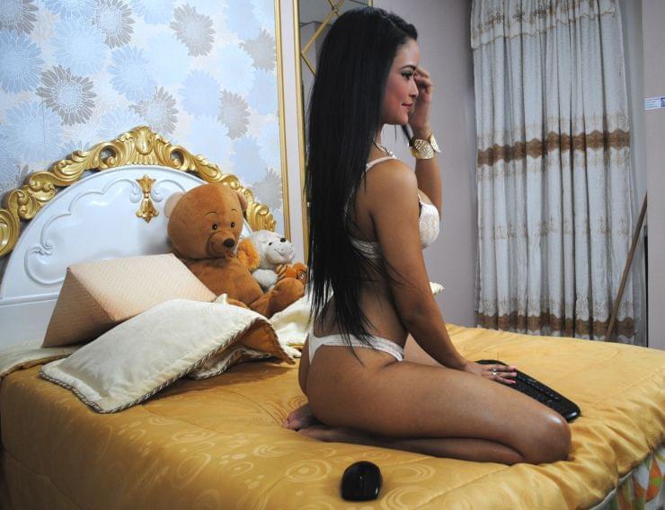 Webcam Girl