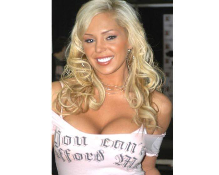 Mary Carey - Full Story