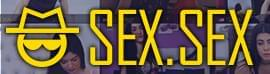 Sex.sex Fav Logo