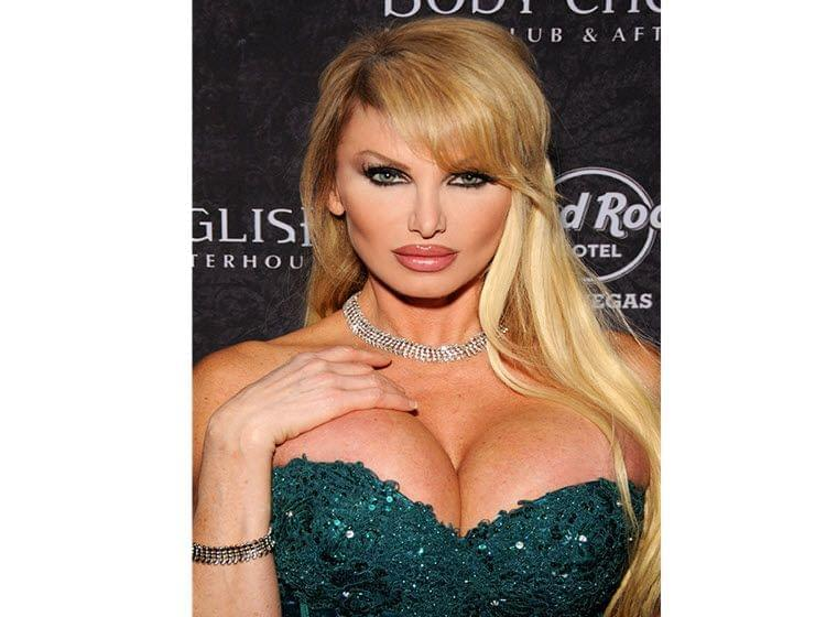 Taylor Wane And Her Life Story