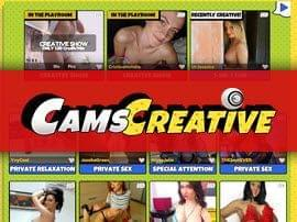 """camscreative.com"""