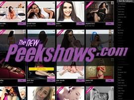 PeekShows.com