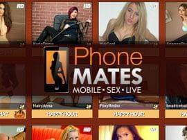 """phonemates.com"""